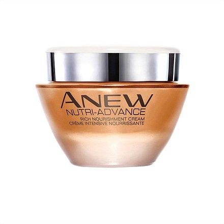 Avon Vyživující krém Anew Nutri-Advance 50 ml