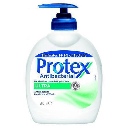 Protex Ultra Antibakteriální mýdlo tekuté 300ml