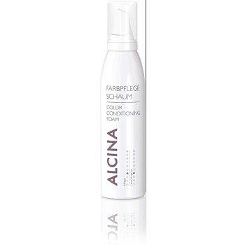 Alcina Special Care pěna pro barvené vlasy  150 ml