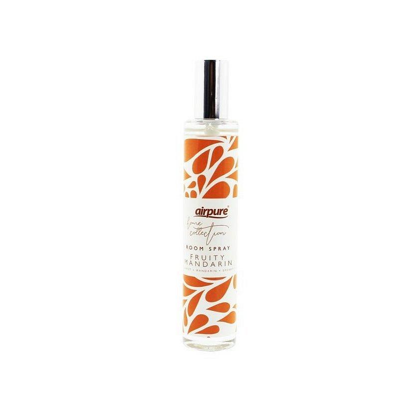 Airpure - Home Collection pokojový sprej Fruity Mandarin  50 ml