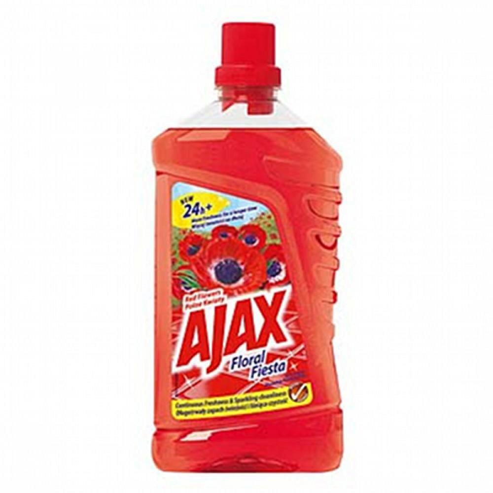 Ajax floral fiesta wild 1000ml red