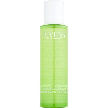 Juvena Phyto De-Tox detoxikační čisticí olej  100 ml