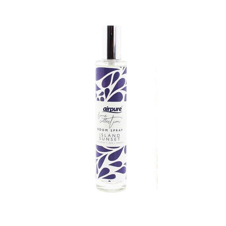 Airpure - Home Collection pokojový sprej Island Sunset  50 ml