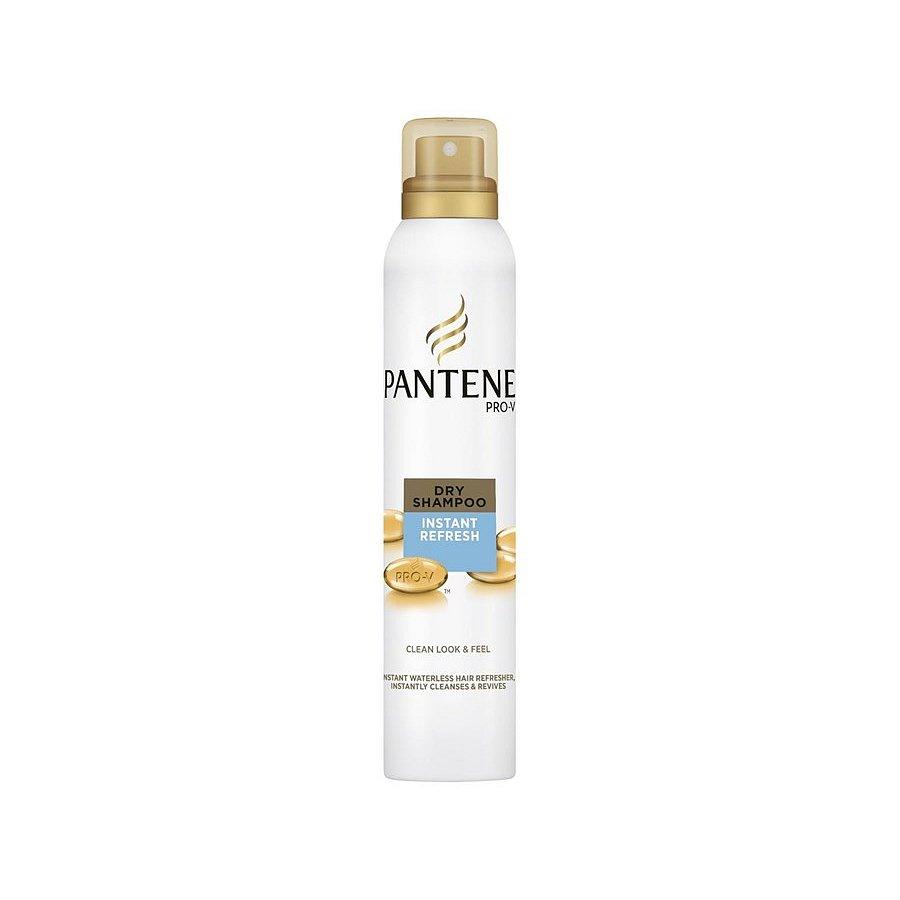 Pantene suchý šampon Instant Refresh 180 ml