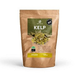 Allnature Kelp BIO prášek 100 g