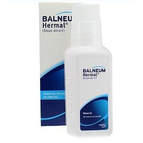 Balneum Hermal dermální bal. 1 x 500 ml