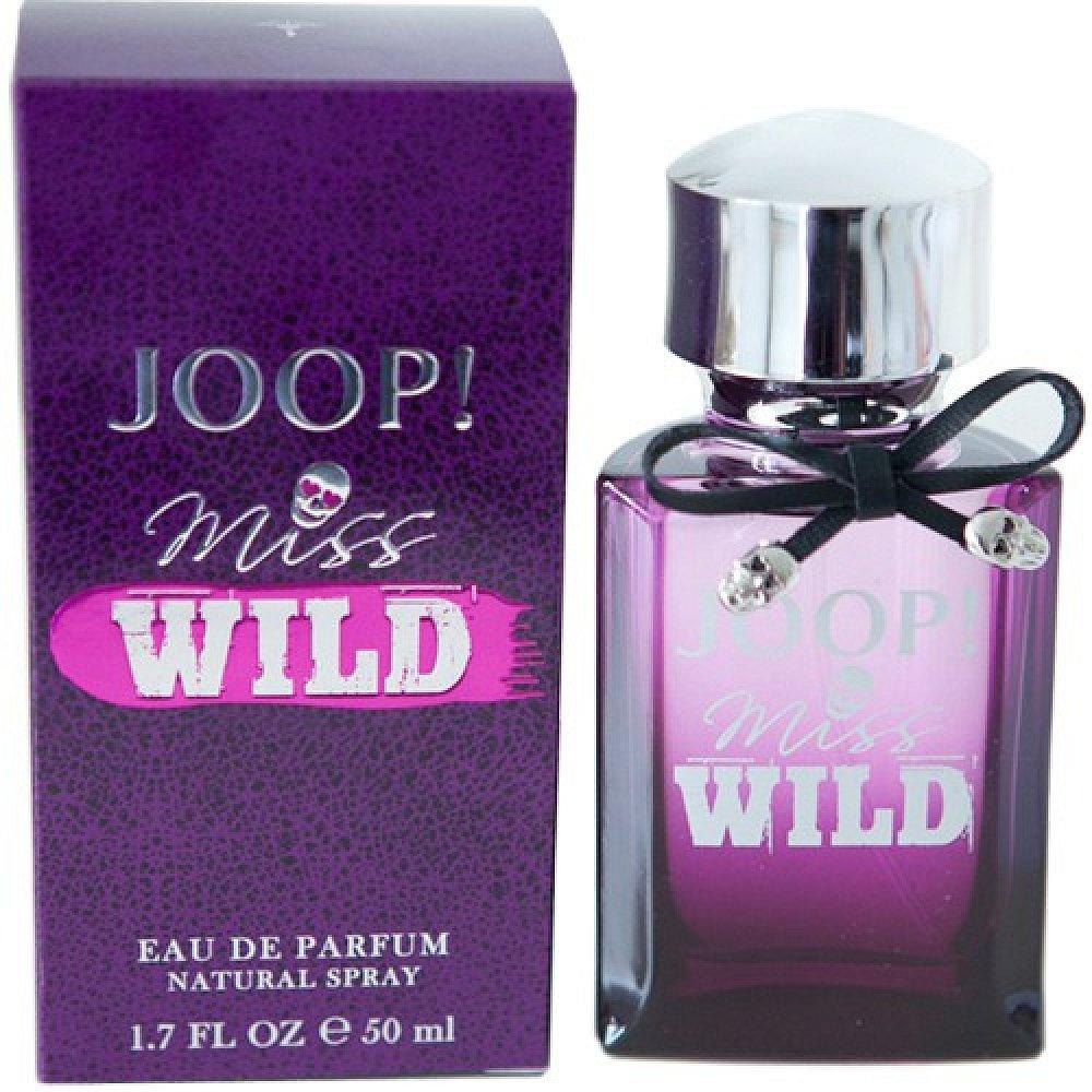 Joop Miss Wild parfémovaná voda dámská 75 ml