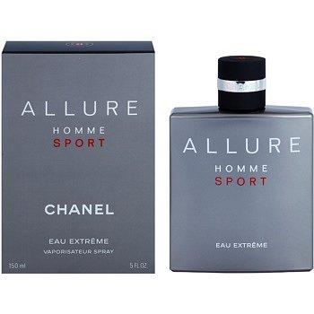 chanel allure sport vs extreme