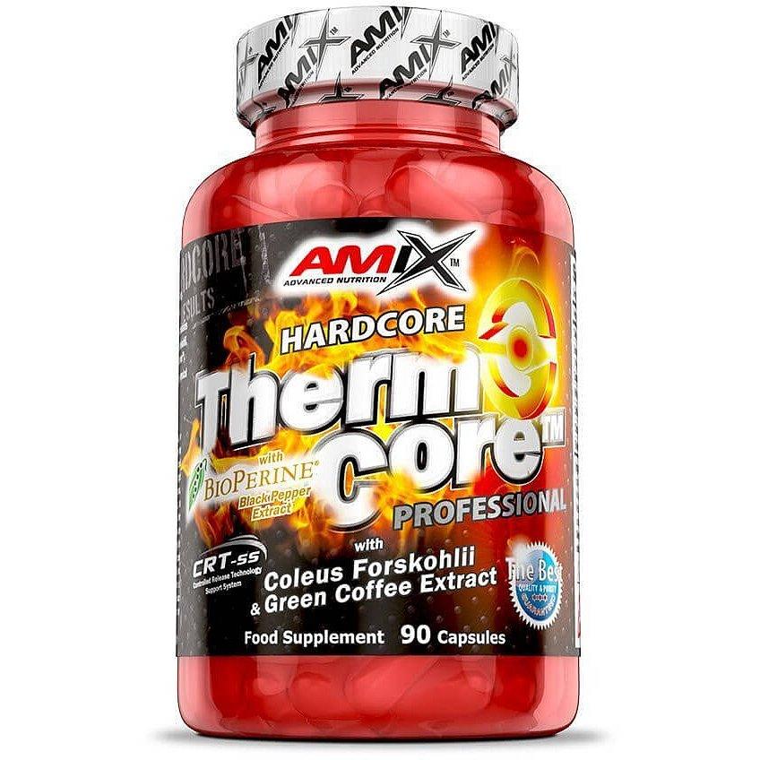 Amix ThermoCore Improved 2.0, 90 kapslí