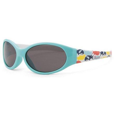 Brýle sluneční chlapec Little Shark 12m+