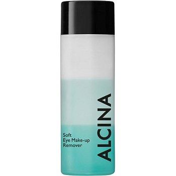 Alcina Decorative Soft Remover dvousložkový odličovač na oči  100 ml