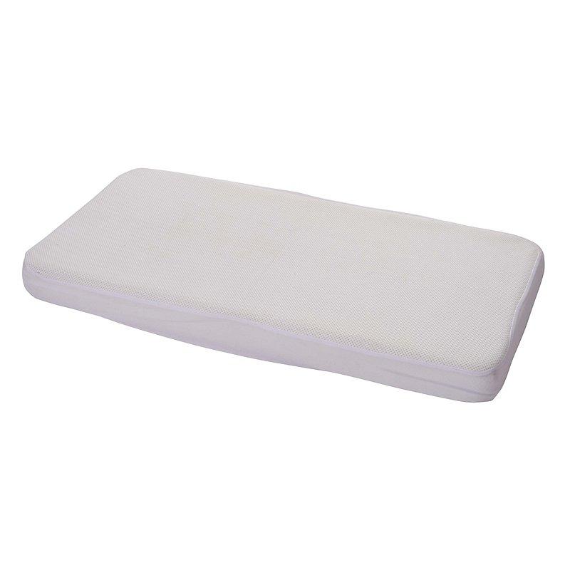 CANDIDE Chránič matrace Air+ 70x140cm bílý