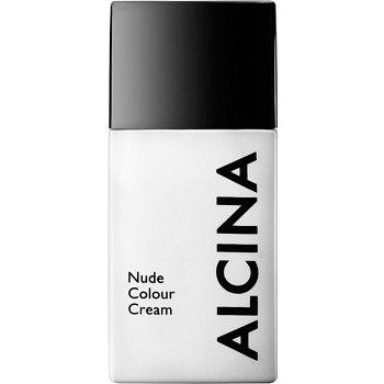 Alcina Decorative Nude Colour tónovací krém pro přirozený vzhled  35 ml