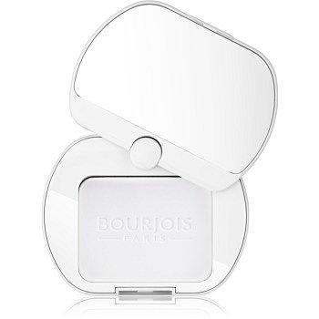 Bourjois Silk Edition Touch-Up kompaktní transparentní pudr  7,5 g