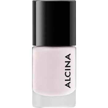 Alcina Decorative Effective Hardener zpevňující lak na nehty  10 ml
