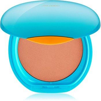 Shiseido Sun Care UV Protective Compact Foundation voděodolný kompaktní make-up SPF 30 odstín Dark Beige  12 g