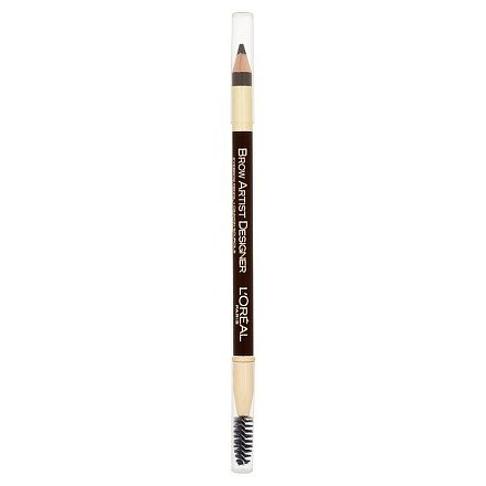 Brow Artist Designer tužka na obočí Deep Brown 303