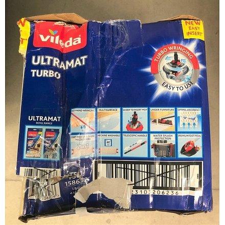II. jakost Ultramat TURBO 1 ks