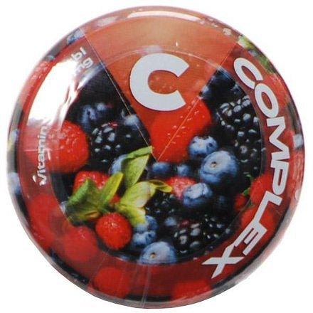 Revital C complex mini lesní směs tablety 60