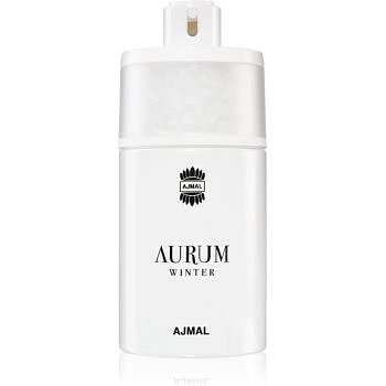 Ajmal Aurum Winter parfémovaná voda unisex 75 ml