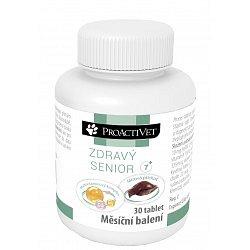 Proactivet Zdravý senior 7+ Multivitamin 30 tablet