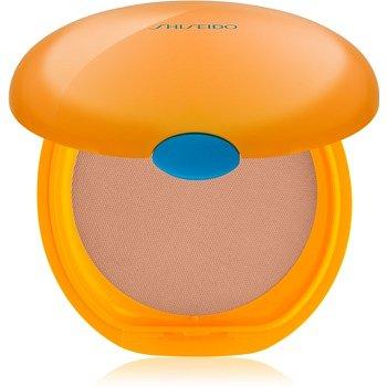 Shiseido Sun Care Tanning Compact Foundation kompaktní make-up SPF 6 odstín Natural  12 g