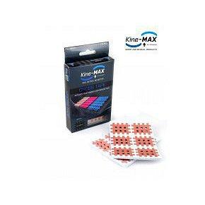 KineMAX Cross Tape křížový tejp vel. M 120ks