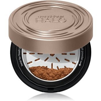 Smashbox Halo Fresh Perfecting Powder sypký pudr odstín Very Deep 10 g