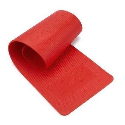 Podložka na cvičení Thera-Band®, 190 x 60 x 2,5 cm, červená