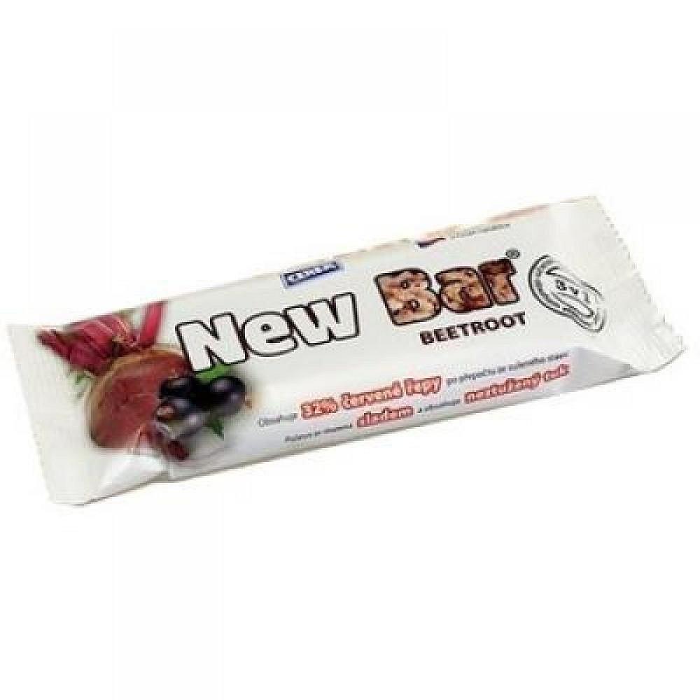 ZAMA New Bar Cereální tyčinka červená řepa 40 g