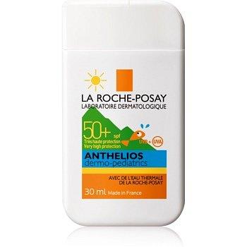 La Roche-Posay Anthelios Dermo-Pediatrics ochranný krém na obličej pro děti SPF 50+  30 ml