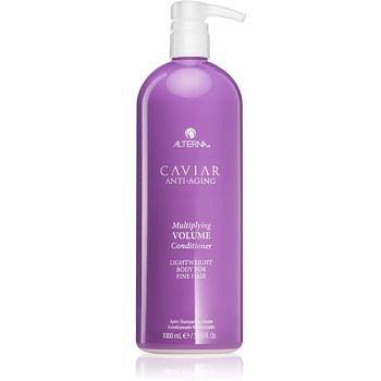 Alterna Caviar Anti-Aging Multiplying Volume vlasový kondicionér pro zvětšení objemu 1000 ml
