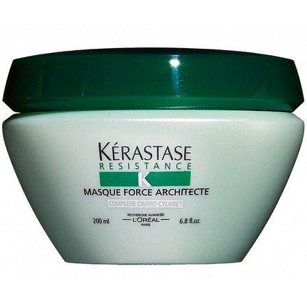Kérastase Maska pro velmi křehké a poškozené vlasy 200ml