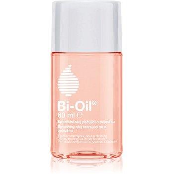 Bi-Oil pečující olej speciální péče na jizvy a strie 60 ml