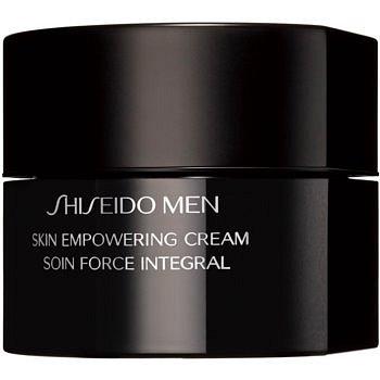 Shiseido Men Skin Empowering Cream posilující krém pro unavenou pleť  50 ml