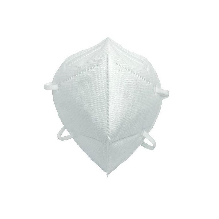 Respirátor SP KN-95 FFP2 10 ks (roušky, respirátory)