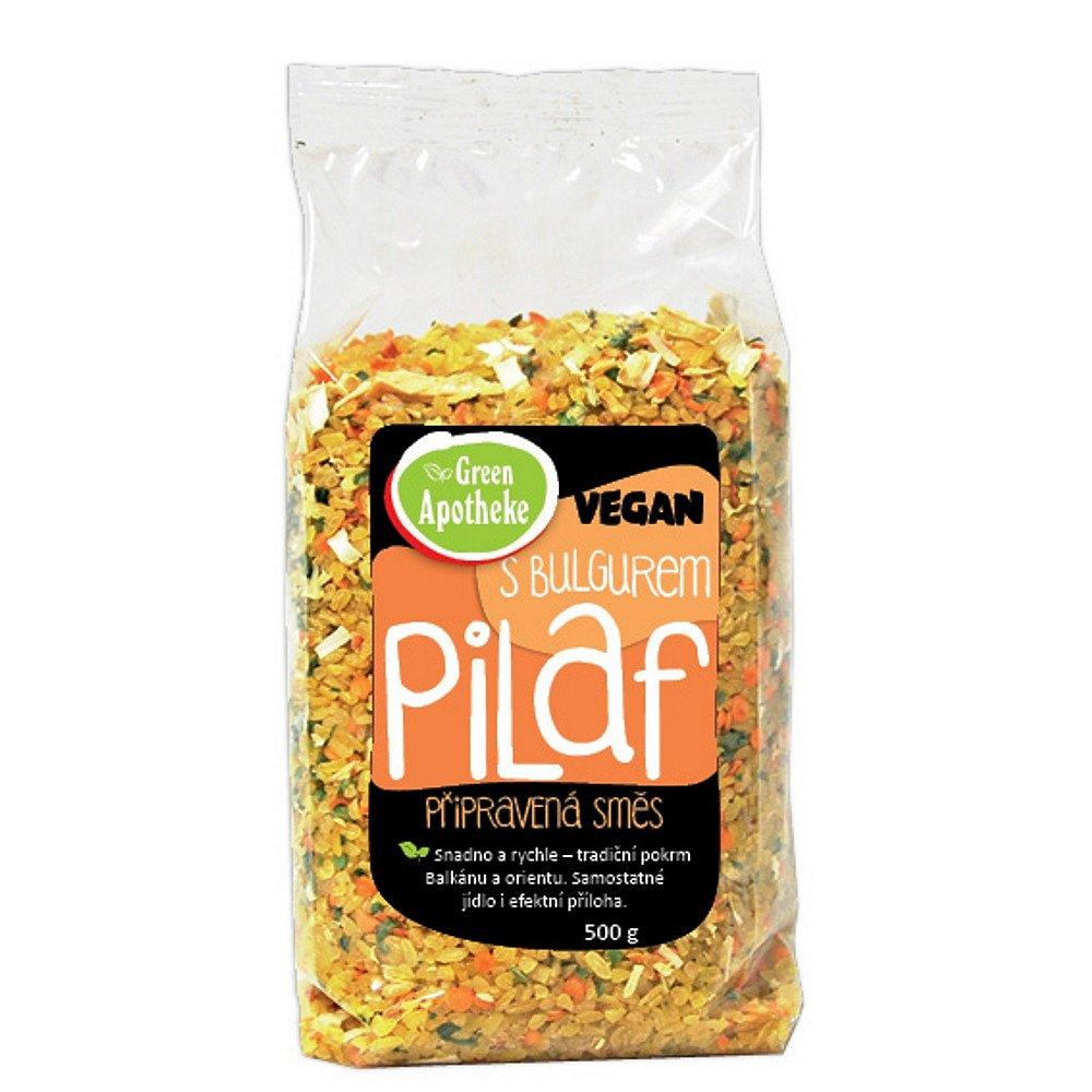 GREEN APOTHEKE Pilaf bulgurový 500 g