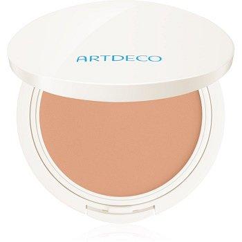 Artdeco Sun Protection Powder Foundation pudrový make-up SPF 50 odstín 50 Dark Cool Beige 9,5 g