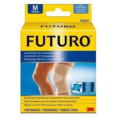 FUTURO 3M Kolenní bandáž Comfort Lift M