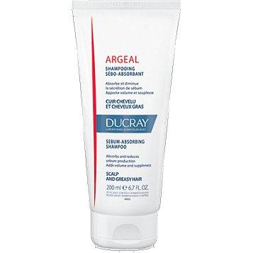 DUCRAY Argeal Šampon absorbující maz 200ml
