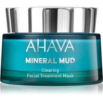 Ahava Mineral Mud čisticí bahenní maska pro mastnou a problematickou pleť  50 ml