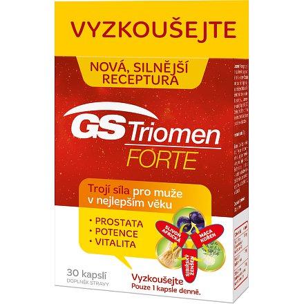 GS Triomen Forte cps. 30