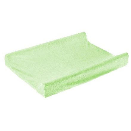 Návlek na přebalovací podložku Sensillo 50x70 zelený
