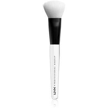 NYX Professional Makeup High Glass štětec na aplikaci pudru