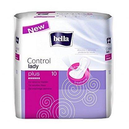 Bella Control Lady Plus - á 10 ks