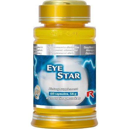 Eye Star 60 cps