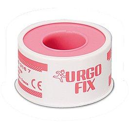 URGO FIX Fixační náplast 5 m x 2,5 cm, textilní