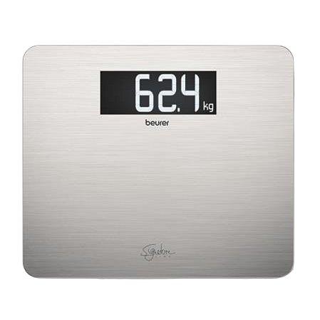 BEURER GS 405 Osobní váha XXL nerezová