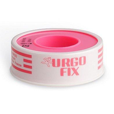 URGO FIX Fixační náplast 5 m x 1,25 cm, textilní
