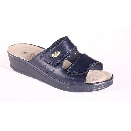 Zdravotní boty Rock Spring SANITAL 1375  Blue vel.39